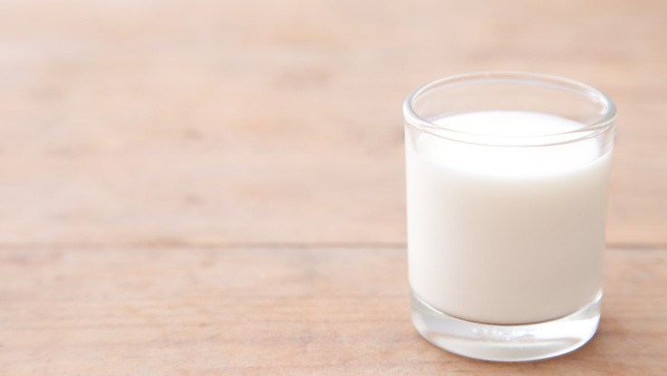 Thise sætter rekord i salg af mælk