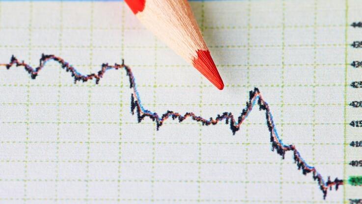 Jyske Markets: Hektisk uge slutter af med yderligere fald