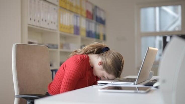 Sådan bliver du mere produktiv på din arbejdsplads