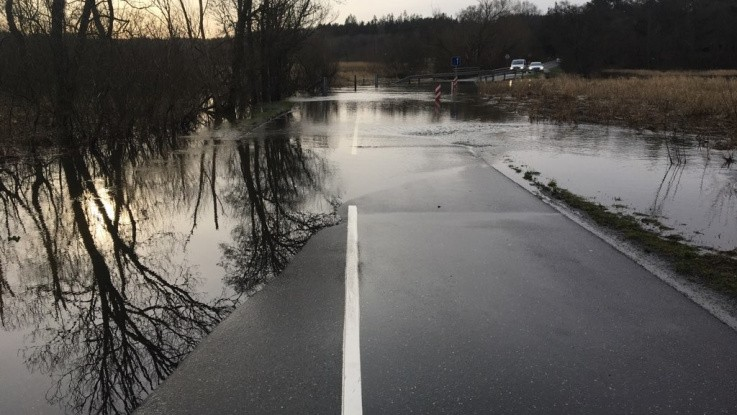 Debat: Massive mængder vand kræver nytænkning i kommunerne