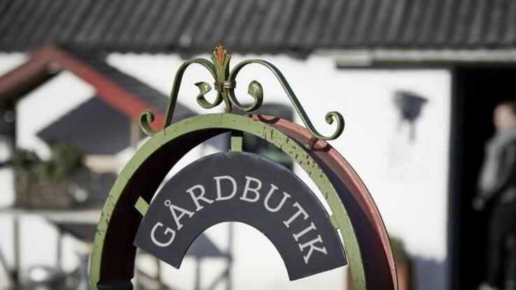 Coronanedlukning giver gårdbutikker medvind