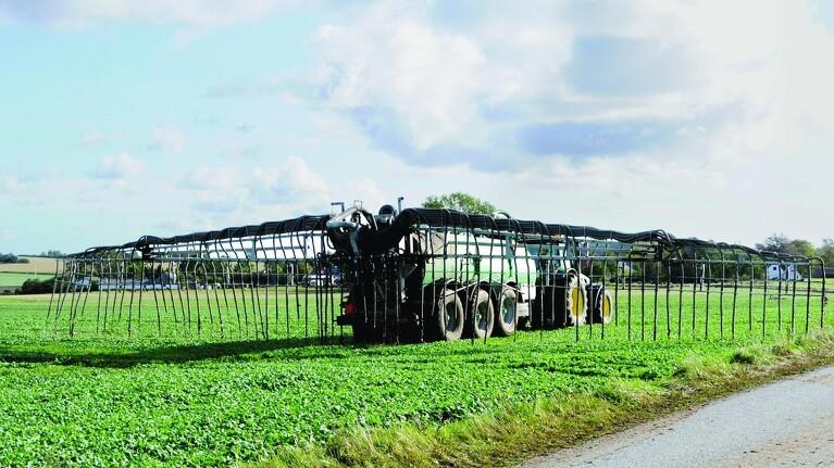 Biogas giver mange muligheder - og udfordringer