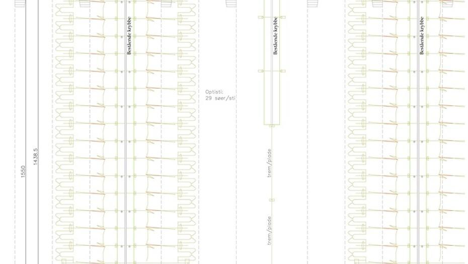 2013 løsning i eksisterende bygninger | Maskinbladet