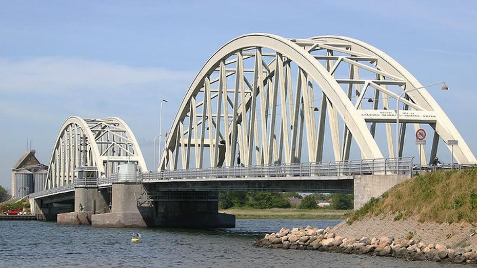 Aggersundbroen1