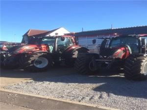 Flemming Refsgaards Traktorservice A/S