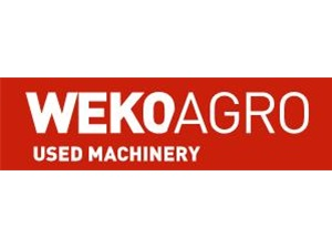 WekoAgro Machinery Bording