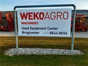 WEKOAGRO Machinery