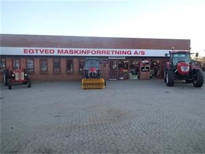 Egtved Maskinforretning A/S