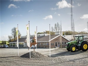 Semler Agro A/S - Redsted