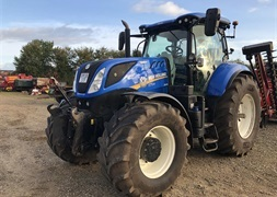 New Holland T7230 Auto Command Tier 4B