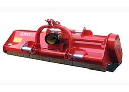 Concept Perugini MX320 Slagleklipper Bagmonteret m hydr Sideforskydning