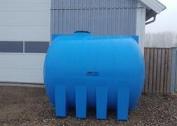 Vandtank CHO 8000 liter