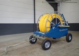Fasterholt Minimobil 40 150m  32mm slange