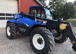 New Holland LM 435 A 4590t Med udstyr hy skift