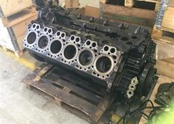 KRONE Big X 1100 Komplet motorbund med stempler og aksler