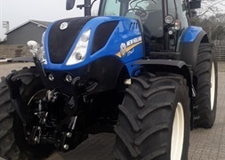 New Holland T7165S