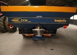 Bogballe EXW Trend mvejecelle 2200 liter