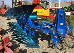 New Holland PHVH5 XSD risteunderplov