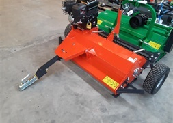 Boxer Boxer 120 ATV klipper