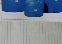 Vandtank PA 5000 l