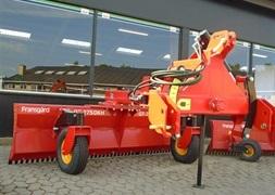 Fransgrd GT275 DKH