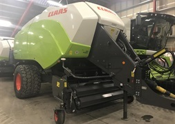 CLAAS QUADRANT 5300 RC DEMO