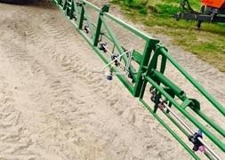 AgroSpray Line Bom automatik Eftermonterings kit