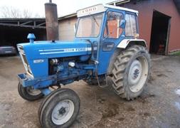 Ford 6600 Bliver 45 r 2411