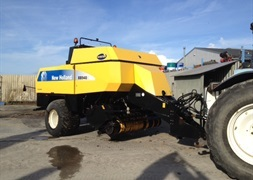 New Holland BB940A CropCutter
