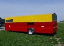 NOC Agro Grisevogn SPF8250