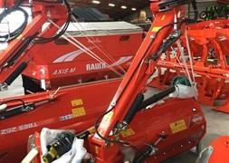 Kuhn TB 211 Select Hammerslagler vidvinkel