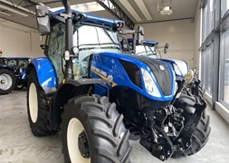 New Holland T6160 Electro COMMAND