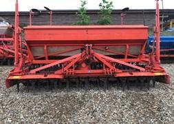 Kuhn 4003 D MINTEGRA 4000 4 METER HR4003 Rotorst