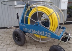 Fasterholt MiniMobil 32 Fabriksny