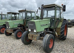 Fendt 308 LS Farmer