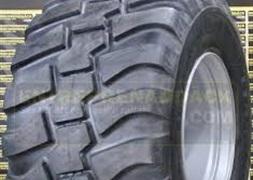 Baastrup  nyt 60050R225 komplet hjul