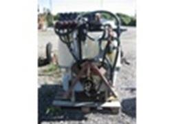 ScanSprayer 330 L Tgesprjte