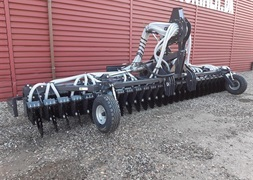 Disc Nedflder 750 meter IT7500 SLURRY