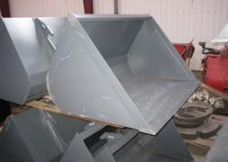 VM Loader skovl 13m 130  140 cm