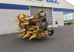 New Holland 10 rk majsbord til FR snitter