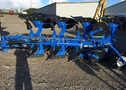 New Holland 4 furet PMVH4