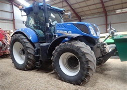 New Holland T 7270 AC  Frontlift