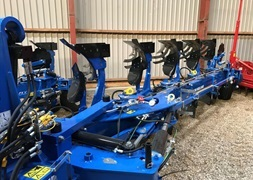 New Holland PXVH5