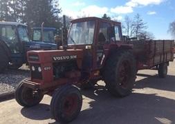 VolvoBM 650
