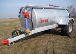 Solus SOLUS GV 8000  FULD  BAGLUGE GV 8000 FULD BEN BAGLUGE