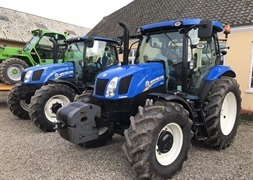 New Holland T6150