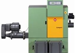 HDG Compact 2535 Udstillingsmodel