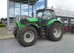 DeutzFahr Agrotron TTV 7210