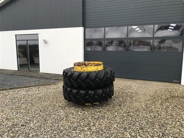 Michelin 18.4R38
