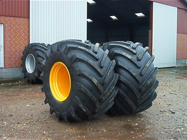Michelin 1050/50-32 8 EL 10 HUL
